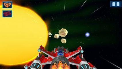 un jeu vidéo pour aider la recherche sur le cancer - Futura-Sciences | Forum Science Recherche & Société | Scoop.it