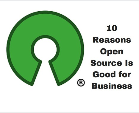 Enterprise Open Source Software Solutions: 10 Reasons Open Source Is Good for Enterprise Business | Digital Transformation - DevOps, Aws, Cloud and Application Modernization | Scoop.it