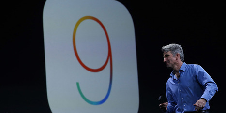 Apple officialise son service de streaming de musique | Radio 2.0 (En & Fr) | Scoop.it