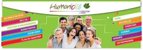 Le lien numéro 13 est sorti !   HUMANICITE - Actualités   Humanicité   Scoop.it
