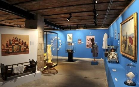 Une exposition dédiée aux femmes au Musée Salagon avec Exhibit Group - Actualités Pro de Museumexperts | Innovations dans les musées et les lieux de culture. | Scoop.it