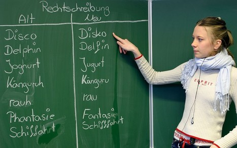 English teenagers 'worst in Europe' at languages - Telegraph | Multilingual Recruitment | Scoop.it