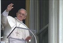 Le pape invite à « crier jour et nuit vers Dieu ! » - Radio Vatican | Renouveau Charismatique | Scoop.it
