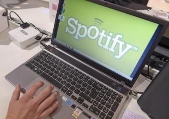 El streaming empuja a la industria discográfica a su mejor dato en 20 años - EFE Futuro América | EFEcyt | Scoop.it