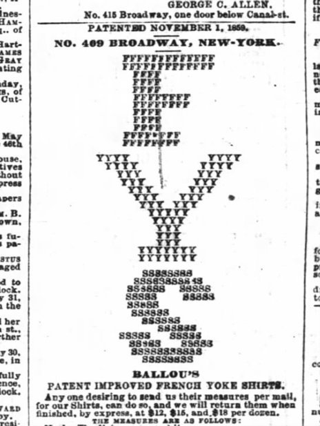 FYS ASCII art - on Newspapers.com | ASCII Art | Scoop.it