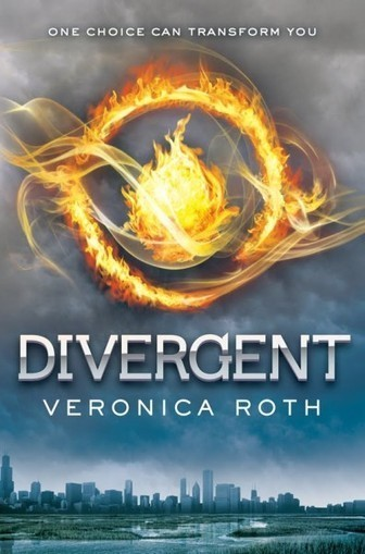 Divergent | The Divergent Trilogy, by Veronica Roth | Young Adult Fiction | Scoop.it