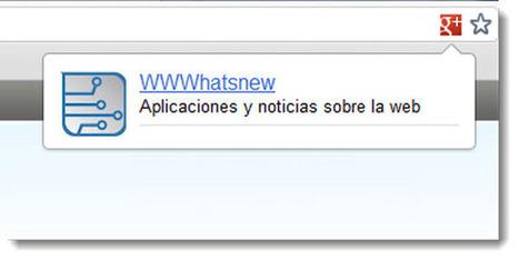 Profile Link, saber si un sitio web tiene perfil en Google+ | VIM | Scoop.it