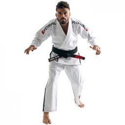Karateequipment - Judo Gi – Works Like Secondary Skin to Your Body | Brazilian Jiu Jitsu Gi | Scoop.it