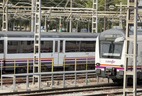 Govern i municipis s'uneixen per exigir el traspàs de la gestió de tota la xarxa ferroviària   #territori   Scoop.it