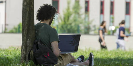 Faire un doctorat est de moins en moins exceptionnel | Revue de presse de la HEPH-Condorcet | Scoop.it