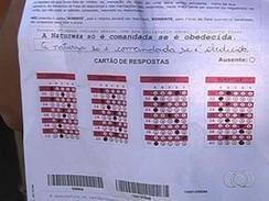 G1 - Após problemas, Saneago anula concurso público ... - G1 - Globo | Concursos públicos | Scoop.it