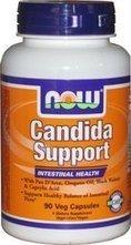 NOW Foods Candida Support | Tasman Health | Scoop.it