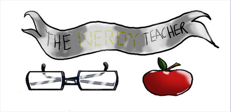 The Nerdy Teacher: Professionals Make Time for Learning #edchat | Daring Ed Tech | Scoop.it