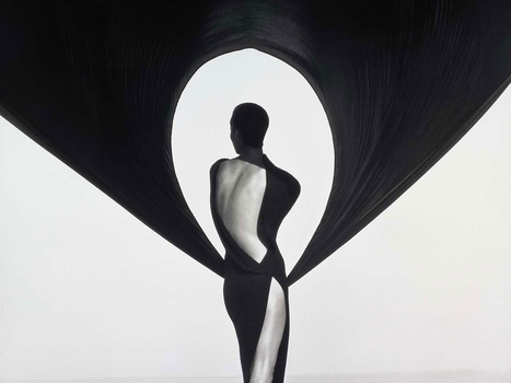 Museum of Fine Arts Boston | Herb Ritts | design exhibitions | Scoop.it