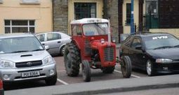 10 ways you know you're in rural Ireland | Ireland Travel | Scoop.it
