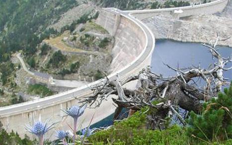 Saint-Lary Soulan   Les 60 ans du barrage de Cap de Long   Ete Saint Lary   Scoop.it