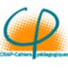 Actualités du site du CRAP-Cahiers pédagogiques