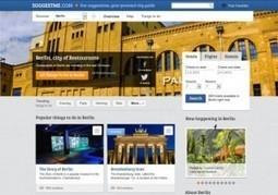 SuggestMe. Un guide de voyage basé sur les réseaux sociaux | Communication digitale | Scoop.it