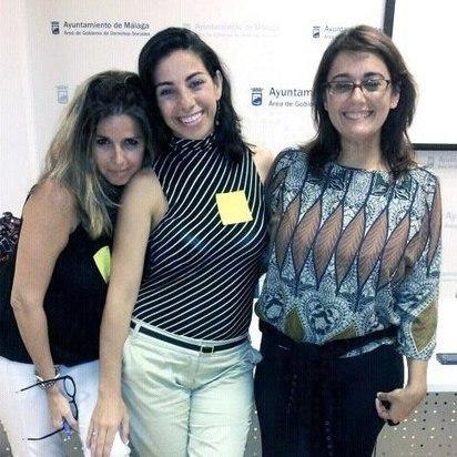 Málaga Innovación Social Ya somos Start Up! | En busca de nuevas formas de trabajar | Scoop.it