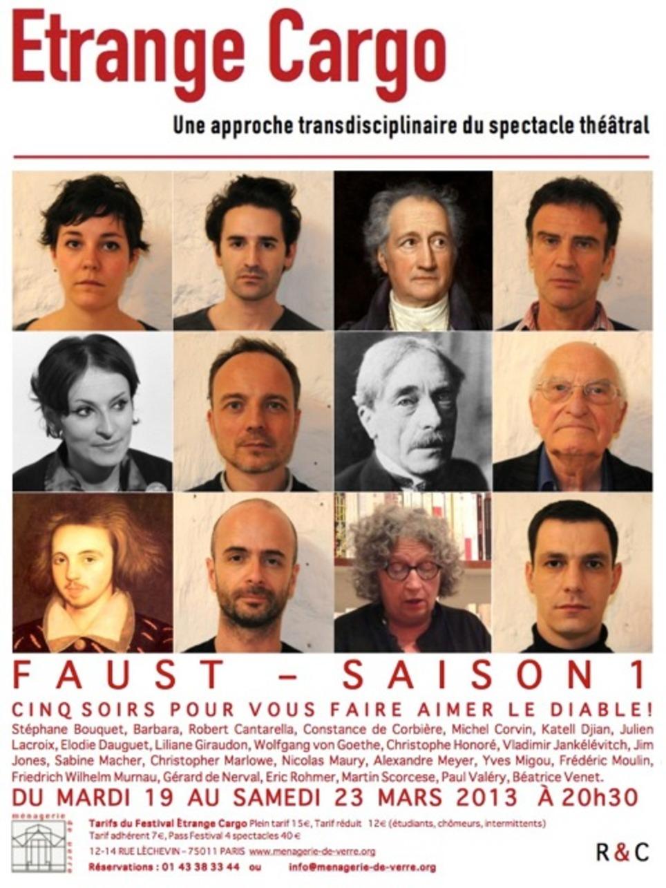 Avec notamment Liliane Giraudon et Stéphane Bouquet | Poezibao | Scoop.it