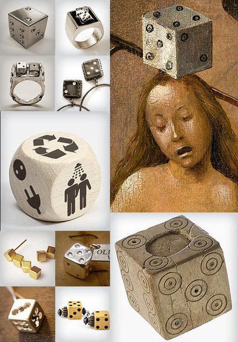 Roll the Dice | Art - Crafts - Design | Scoop.it