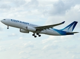 Corsair est de retour à Abidjan   AERONAUTIQUE NEWS - AEROSPACE POINTOFVIEW - AVIONS - AIRCRAFT   Scoop.it