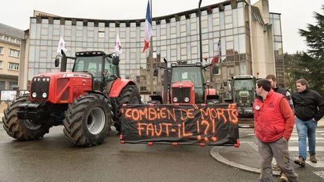 L'agriculture, un secteur sous perfusion de millions | Questions de développement ... | Scoop.it