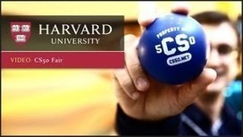 Learn to Code with Harvard's Intro to Computer Science Course And Other Free Tech Classes ~ Open Culture | Onderwijs en digitalisering | Scoop.it