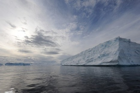 Great Leaders Serve - Storms, Icebergs and Leadership | Mediocre Me | Scoop.it
