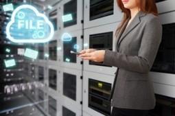 Predictions for Cloud Computing in 2013 | Dyski w chmurze - prezentacja | Scoop.it