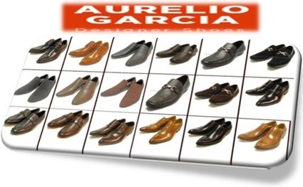 Hand stitched leather shoes are designed ergonomically for superior comfort | High Quality Fashion Shoes | Scoop.it