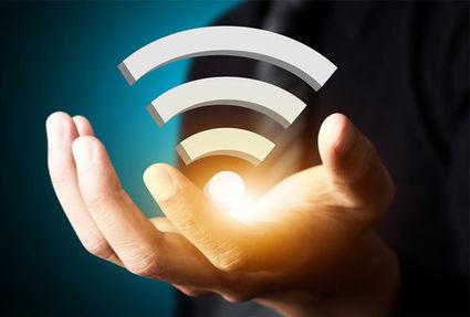 Wi-Fi : comment améliorer la qualité de sa connexion | Trucs et bitonios hors sujet...ou presque | Scoop.it