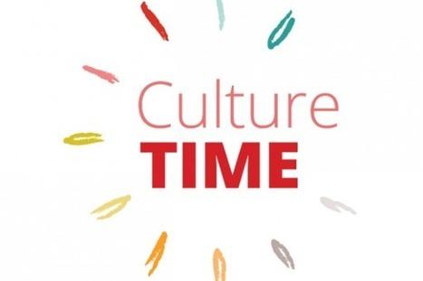Comment devenir mécène avec Culture Time ? | Widoobiz | La Culture est à vous ! Le mécénat 100% crowdfunding | Scoop.it