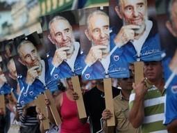 O jornalismo e o mito Fidel Castro | Blog Helio Gurovitz da Rede Globo | Política | Scoop.it