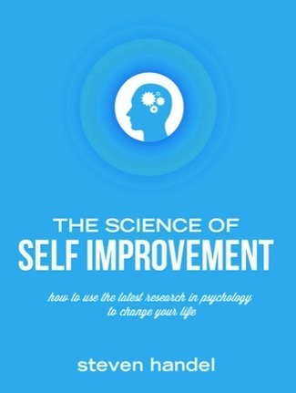 Self Improvement Resources | Bounded Rationality and Beyond | Scoop.it