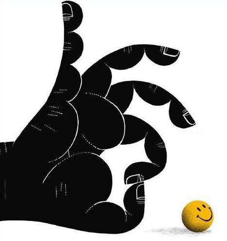 Waarom 'geluk' bij bijna alle bedrijven op de agenda staat | Gelukswetenschap | Scoop.it
