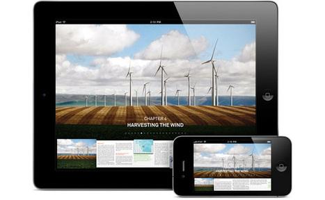 Proyecto Bliss, los libros de texto electrónicos según Apple   ICT-TIC   Scoop.it