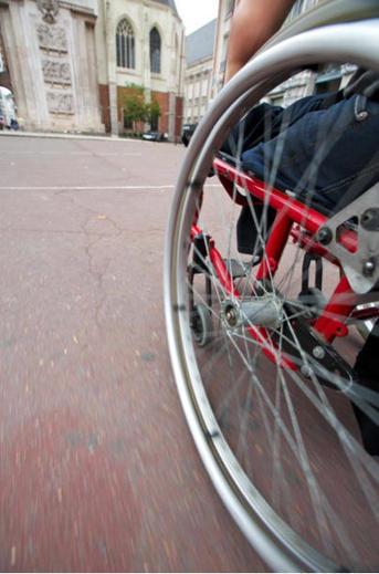 Lille : une journée de sensibilisation sur l'accessibilité de tous, samedi, à Wazemmes | Veille média | Scoop.it