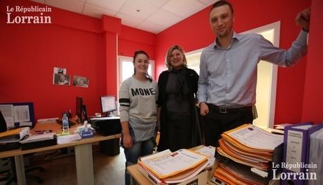 Entreprises libérées : la révélation en marche à Metz | Petites choses pour le management et la vie pro de tous les jours | Scoop.it