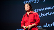 Amy Sun: Unlocking capacities | Embodied Zeitgeist | Scoop.it