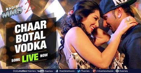 Chaar Bottle Vodka - Honey Singh FULL Video Song Download | Freshsongs.IN | SongsPK || Bollywood Movie Mp3 Songs Tube How to Downloading, Video Songs Punjabi Music Album, South Movie Songs | Scoop.it