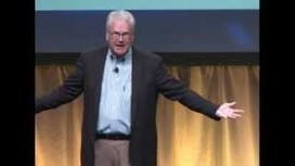 Geoffrey Moore Achieves ESCAPE VELOCITY At DigitalNow Conference [Video]