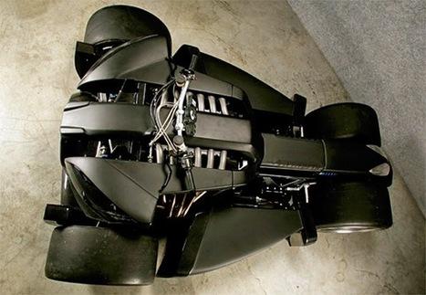 BMW V12 Quad - Grease n Gasoline | MOBILE ROBOTICS | Scoop.it