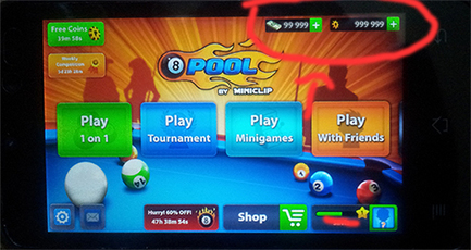 Get Free 8 Ball Pool Coins and Cash with our new 8 Ball Pool Hack Apk | topics by hillgjgokgyrex | Scoop.it