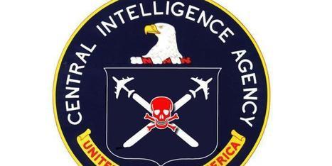 Gare à vous, la CIA débarque sur Twitter   Mnemosia: Graphics, Web, Social Media   Scoop.it