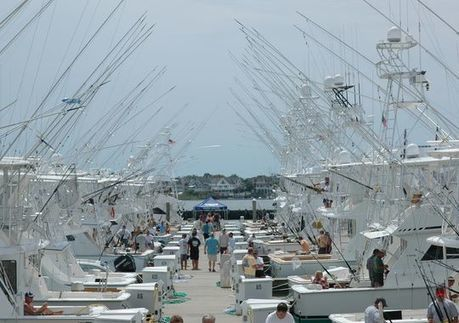 By the numbers: Sandy sunk New Jersey fishing | Hurricane Sandy Exploring Implications | Scoop.it