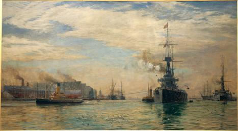 Discover World War One - Archives New Zealand. Te Rua Mahara o te Kāwanatanga   World War 1 - Year 11 resources   Scoop.it