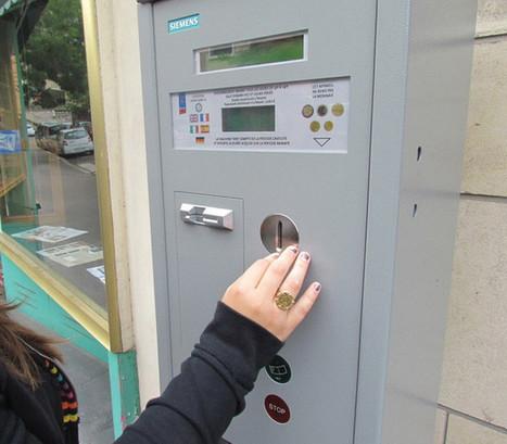 Stationnement : tout ce qui va changer à Rouen « Côté Rouen | Ouï dire | Scoop.it