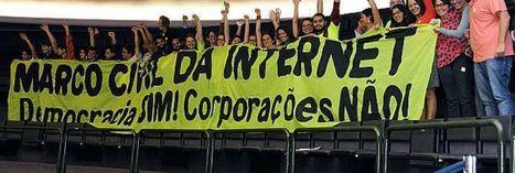 Leia o texto aprovado na Câmara sobre Marco Civil da Internet | Cultura-digital | Scoop.it