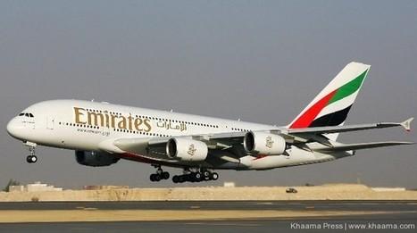 Emirates Airline starts flights to capital Kabul | U.S. - Afghanistan Partnership | Scoop.it